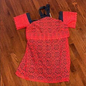 BNWT Asos Mini Dress US14